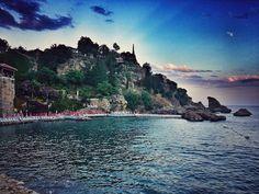 8 отметок «Нравится», 1 комментариев — Pit (@dikanov_pit) в Instagram: «Antalya»