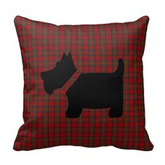 Royal Stewart Tartan Plaid And Scottie Dog Pillow Case UQ... https://www.amazon.com/dp/B01LYMR9QR/ref=cm_sw_r_pi_dp_x_x8V.xb81A9PCD