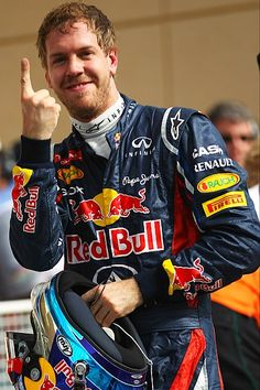 We'll see what Karma has in store for Vettel in Shanghai...the boy pressed his luck a bit too hard in Malaysia. Aussiegrit's locked on