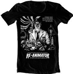 Reanimator Shirt