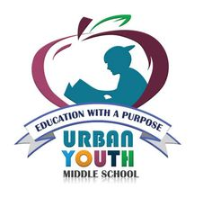 New Haven School District - Urban Youth Middle School - Logo Design