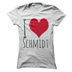 There really is no truer love than ours for the amazing and hilariously passionate Schmidt. He is an amazing specimen worthy of our admiration and adoration! Now you can show the world your true dedic