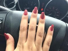 Acrylic nails walmart - New Expression Nails coffin nails at walmart - Coffin Nails Coffin Nails Ombre, Acrylic Nails Coffin Short, Coffin Acrylics, Pink Acrylic Nails, Matte Nails, Holiday Acrylic Nails, Acrylic Nail Designs Coffin, Black Nail Designs, Maroon Nails