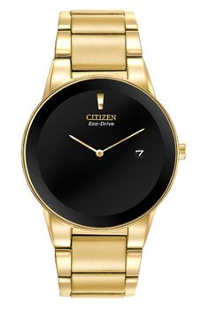 Citizen Citizen Eco-Drive  AXIOM AU1062-56E Axiom