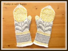 Ravelry: Project Gallery for Chrysanthemums pattern by Heather Desserud