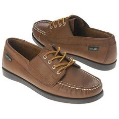 Dexters.  I had these and the navy ones... with rolled laces, of course.