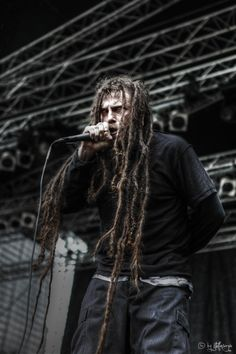 Chris Barnes - Six Feet Under, ex Cannibal Corpse