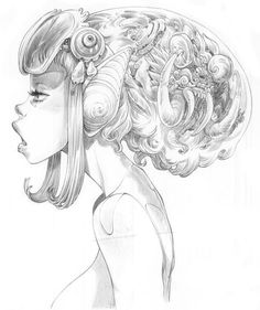 """""""Noa"""" by Alessandro Barbucci* • Blog/Website 