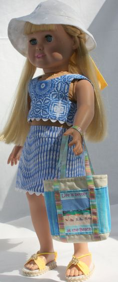 American Girl/ 18 Inch Doll Clothes
