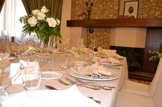 Allestimenti sala #matrimoniale in #sila
