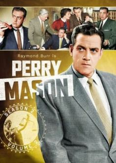 Perry Mason Season 2 Volume 2 (Complete Episode List Included)