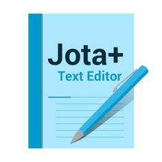 Jota  (Text Editor) PRO 2017.12 Patched Apk