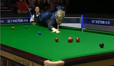 Snooker, my love: 2015 Welsh Open - Marching towards the QFs