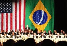 Evento que homenageou os ex-presidentes Fernando Henrique Cardoso, do Brasil, e Bill Clinton, dos EUA, em Nova York - GASTOS COM DINHEIRO PÚBLICO - FUNDO PARTIDÁRIO - CRIME DE RESPONSABILIDADE FISCAL - FHC - Cadeia!