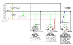 wiring diagram 50 amp rv plug wiring diagram figure who the rh pinterest com lance camper plug wiring diagram Trailer Wiring Diagram