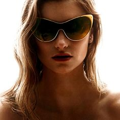 TOM FORD Summer Eyewear. The Vanda Cat-Eye Sunglasses available in three colors. http://tmfrd.co/LRDY2u