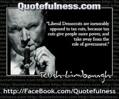 Rush Limbaugh quote, he's right again! Political Quotes, Political Cartoons, Rush Quotes, Breathe Quotes, Rush Limbaugh, Conservative Politics, Conservative Quotes, Republican Party, Founding Fathers