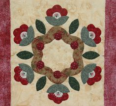 Sew'n Wild Oaks Quilting Blog: Christmas Windows Quilt