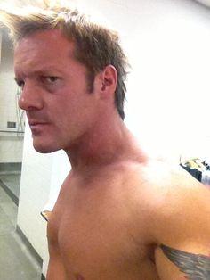 Y2J- Chris Jericho