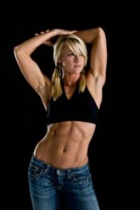 How To Get And Stay Trim And Fit