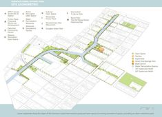 """Gallery of Brooklyn to Transform Canal Into """"Sponge Park"""" - 5"""