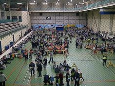 Tri Leisure filling up!