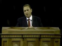 The Aaronic Priesthood Pathway - Thomas S. Monson - October 1984 General Conference