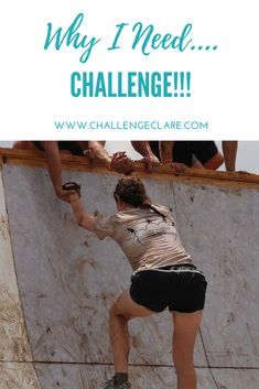 Why I need challenge: I am at my happiest and most fulfilled when I have some kind of goal to focus on, something that challenges and engages me. Life Challenges, Problem Solving, Life Is Good, Goals, Nail, Its A Wonderful Life, Life Is Beautiful, Polish, Nails