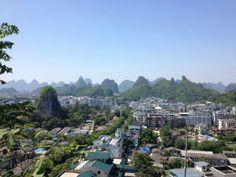 Guilin 桂林, China