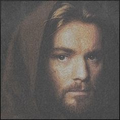 """"""" Jude is Jude Law """" Of N-L-C: 3 new portraits while captivating paintings by NLC Ewan Mcgregor"""