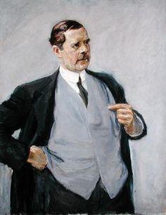 liebermann - Peter behrens - 1913