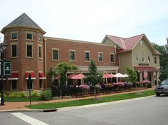 La Chatelaine in Dublin, Ohio- Delicious French Bakery just 3 miles from where I lived this summer.