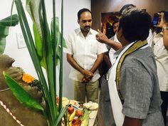 Opening Of Peram Group Hyderabad Office by our Chairman Sri Peram Haribabu garu @ Manjeera Majestic Commercial , JNTU Kukatpally  #peramgrouphyd #plotshyd #plotsinhyderabad #peramharibabu