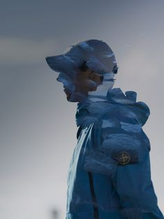 Stone Island & Nike Golf Unveil Technical Outerwear Collab for British Open Stone Island Jacket, Nike Skateboarding, Turn To Stone, British Open, Rory Mcilroy, Golf Jackets, New Golf, Hole In One, Clothing Company