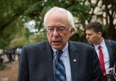Bernie Sanders hits Chicago Monday: Event at U. of Chicago Institute of Politics