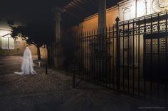 Recuperamos del olvido una misteriosa leyenda de Toledo, perfecta: con fantasma, bella dama, caballero con espada y terrorífico desenlace. Oblivion, Santo Domingo, Palaces, Knights, Legends