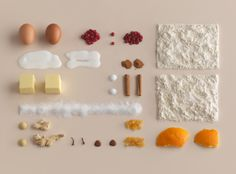 taken by Carl Kleiner for IKEAs latest project, a free cookbook. Great idea!