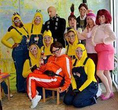 Snappy Pixels diy-minon-costumes-Despicable-me-14 - Snappy Pixels