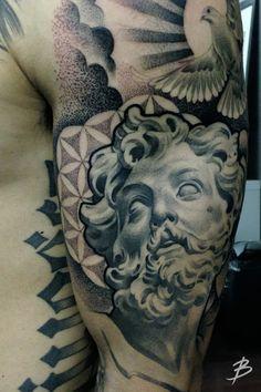 New style view 2 Lil B tattoo Lil B Tattoo, I Tattoo, Cool Tattoos, Amazing Tattoos, Christian Tattoos, Tattoo Designs, Tattoo Ideas, Tattoo Inspiration, Sleeve Tattoos
