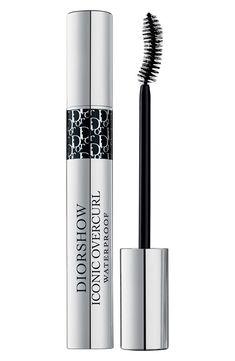 Dior    Iconic Overcurl Waterproof Mascara