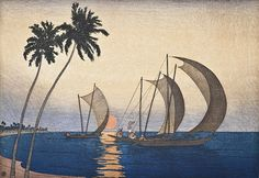 Art Print Reproduction Ceylon by Charles W.