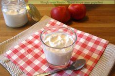 Yogurt magro senza yogurtiera, ricetta passo passo