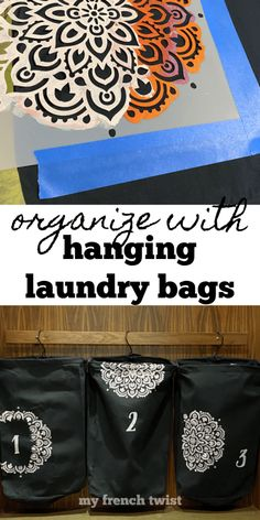 Crafts To Sell, Home Crafts, Easy Crafts, Diy Home Decor, Diy And Crafts, Easy Diy, Diy Craft Projects, Organization, Organizing