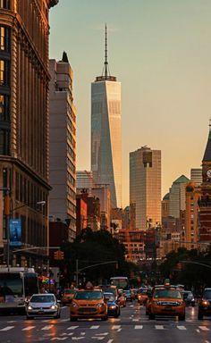 New York Life, Nyc Life, City Aesthetic, Travel Aesthetic, Places To Travel, Places To Go, City Vibe, New York City Travel, Dream City