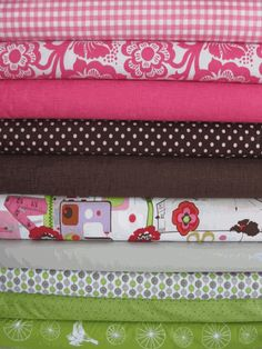 One of our newest bundles, Sew the Day Away, 10 Total