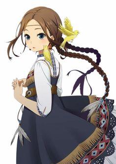Znalezione obrazy dla zapytania Yoaihime Ko-fi girl