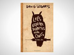 Let's Explore Diabetes with Owls and 14 other books to put on your to-read list.