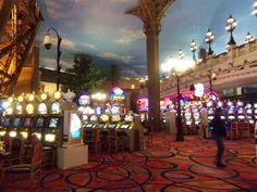 * Paris Las Vegas Hotel and Casino