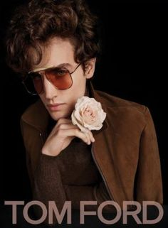 Campagne Tom Ford Printemps Été 2017. MirafloresTom Ford EyewearTom Ford  Sunglasses. The designer stepped behind the camera for Spring 2017 dd5e4b589360