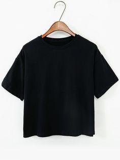ok så d hadde vært nice med forskjellig farget plaine tskjorter som jeg kan printe ting på